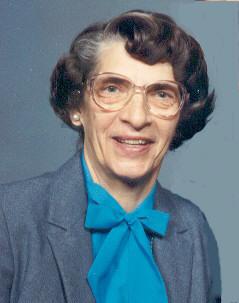 Cornelia Caldwell