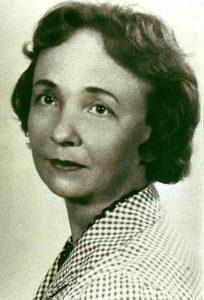 Jeannette Grace Hibbard