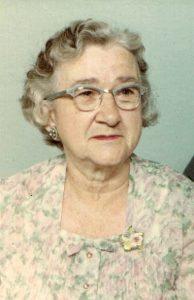 Laura Helen Swope