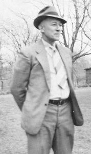 Ralph H Swope 1939