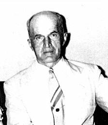 Robert David Henry