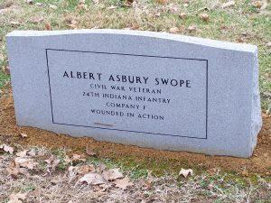 Albert Asbury Swope