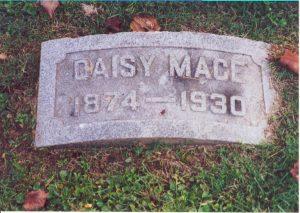 Daisy Mace Swope