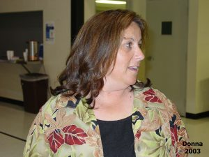 Donna McCutchan