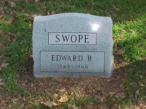 Edward B. Swope