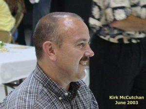 Kirk McCutchan