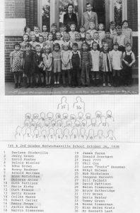 McCutchanville 1, 2 1938