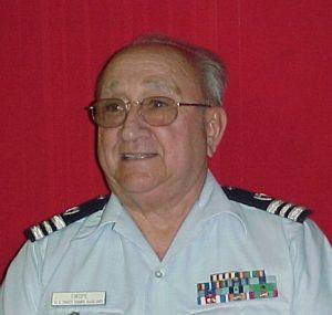 Paul Swope - United States Coast Guard Auxiliary