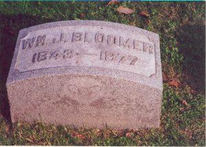 William Bloomer