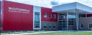McCutchanville Elementary School